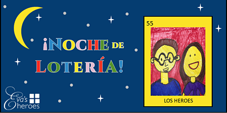 POSTPONED DUE TO COVID-19 STAY POSTED FOR UPDATES~ Noche de Loteria tickets