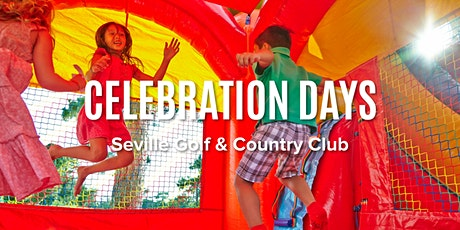 POSTPONED: Spring Carnival and Kids' Day tickets