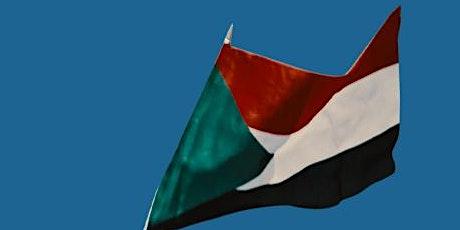 Sudanese Society Annual Celebration 2020 tickets