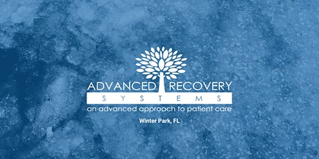 Winter Park, FL: Peer Services: The Basics, Training Services and Effectiveness  tickets