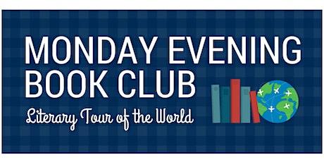 Monday Evening Book Club tickets