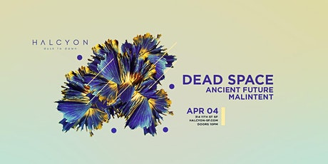 Dead Space tickets