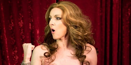 Morgane LaTouche as Celine Dion - EVENING tickets