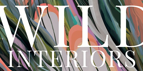 KENNEBUNK ME - Snug Harbor Farm - WILD INTERIORS Book Signing tickets