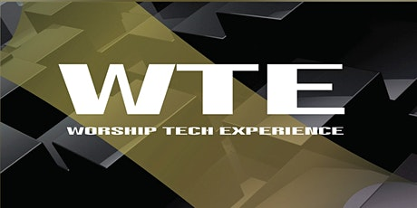 Worship Tech Experience Imperatriz 2020 ingressos
