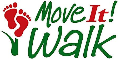 MoveIt! Walk Charlotte Virtual Walk 2020 tickets