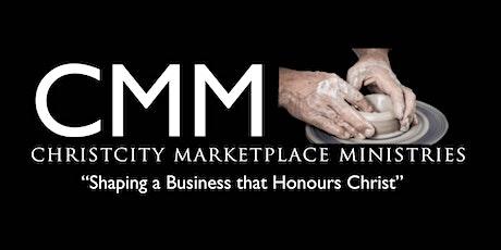 CMM - Christcity Marketplace Ministries (Mar. 31, 2020) tickets