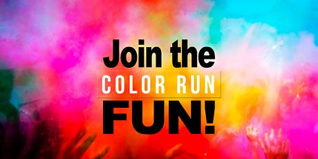 Boswell Senior Celebration 2020 Color Run/Walk tickets