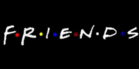 Trivia Night: Friends (TV Series) tickets