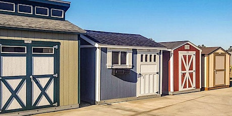 Tuff Shed, Inc. - Open House Austin, Tx. tickets