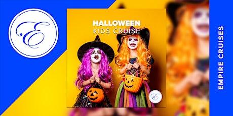 Halloween Kids Cruise aboard the Timeless tickets