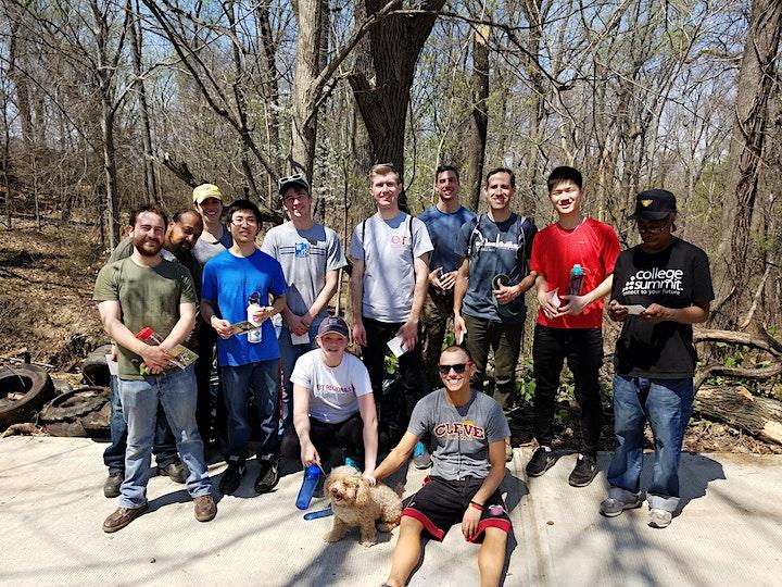 Ft. Stanton Park Volunteer Day image