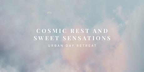 Cosmic Rest and Sweet Sensations - Urban Retreat // Berlin Tickets