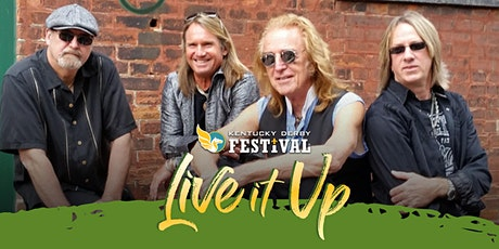 Foghat at Waterfront Jam tickets