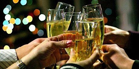 SCO Champagne Reception tickets
