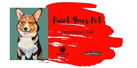 Paint Your Pet @WBC tickets