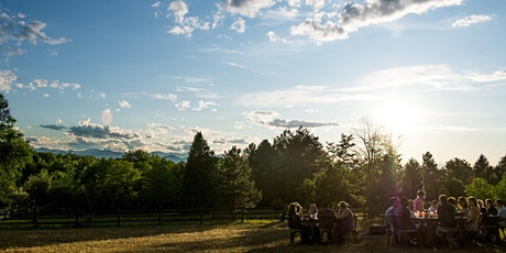Sunset Dinner Experience - Exploring Heritage tickets