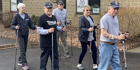 Poling for Parkinson's tickets