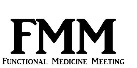 Functional Medicine Meeting Dallas - Lab Mastery Series Part 5 & 6 Webinar tickets