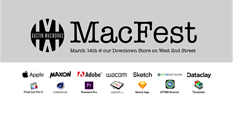 Austin MacFest 2020 tickets