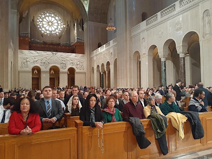 Mass of the Americas - Dallas, Texas image