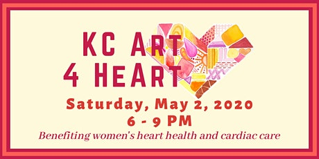 KC Art 4 HeArt tickets