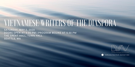 Vietnamese Writers of the Diaspora in Seattle tickets