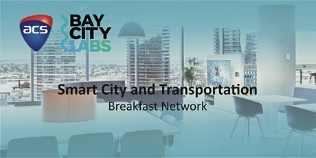 Smart City and Transportation tickets