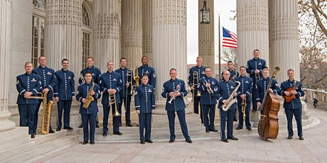 *CANCELED* USAF Band Airmen of Note LIVE in Sedona! tickets