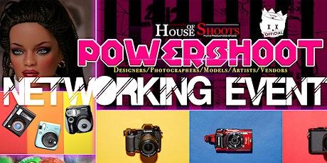 POWER SHOOT SHOOTOUT tickets
