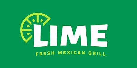 Lime Fresh Cinco de Mayo Fiesta tickets