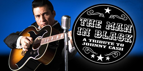 The Man in Black with Shawn Barker tickets