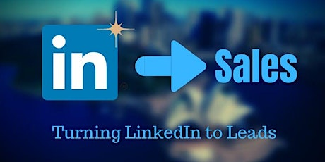 Get more leads from LinkedIn tickets