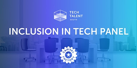 Inclusion In Tech Panel tickets