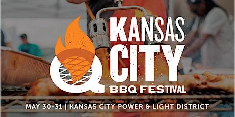 POSTPONED: Kansas City BBQ Festival tickets