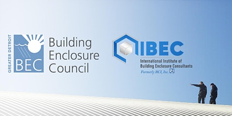 POSTPONED: BEC-GD and IIBEC Great Lakes Chapter Roof Expo tickets