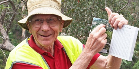 Eucalypt Identification Tour with Leon Costermans tickets
