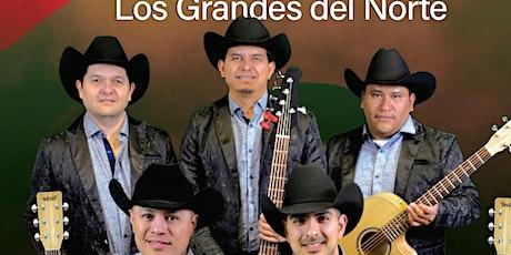 Volvemos con los nuevos temas de LOS GRANDES DEL NORTE!! boletos
