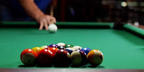 Free pool all day!!! All Day Tuesdays!! tickets