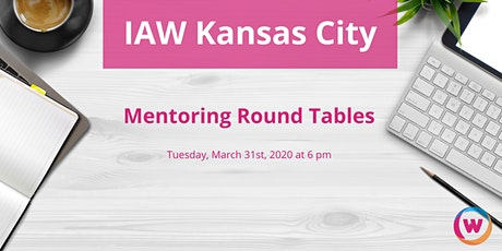 Mentoring Round Tables tickets