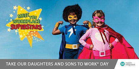 Take Our Daughters & Sons to Work Day tickets