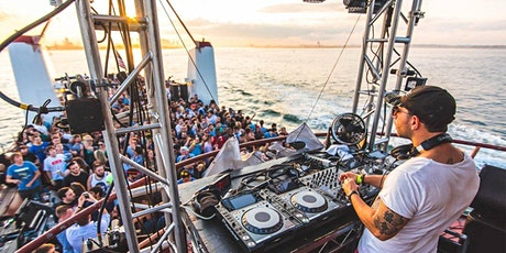 Bollywood Summer Cruise [OPEN AIR] tickets