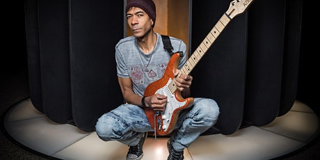 Greg Howe at Old Nick's Pub tickets