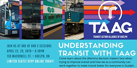 Understanding Transit with TAAG - 3 tickets