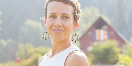 Online LIVE Ayurveda Immersion CEU with Chantel Alcaraz tickets