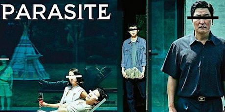 Cine al Aire Libre: PARASITE (2019) - Martes 31/3 entradas