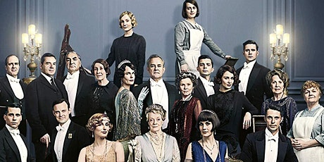 Movies @ Lane Cove Library – Downton Abbey tickets