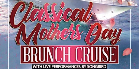 Musical Classic Mother's Day Brunch tickets