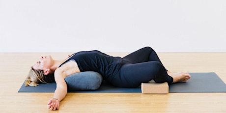 Yin Yoga Rejuvenating tickets