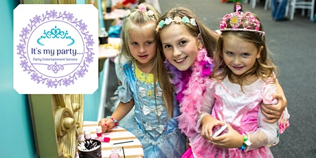FREE BCB Fairytale Playdate at It's My Party! (Glenview, IL) tickets